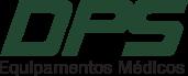 DPS Equipamentos Médicos Logotipo