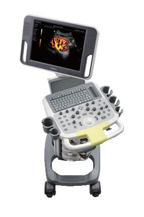 DCN3 - Ultrassom Veterinário - Mindray